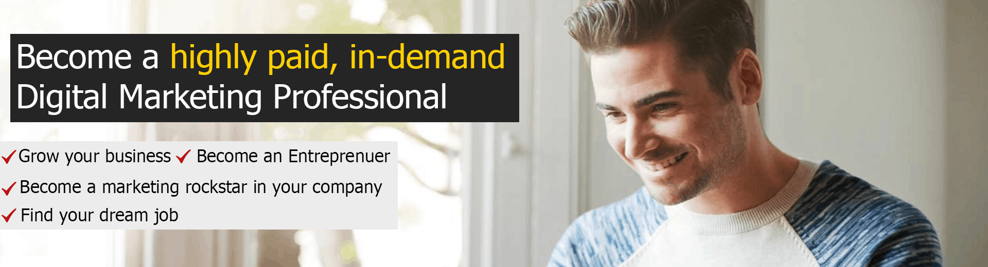 Digital marketing practical course in pakistan