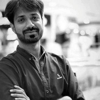 Mr Hamiz Zulfiqar Ali