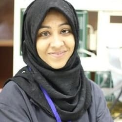 Aelia Haider