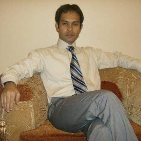 Mir Wajahat Ali