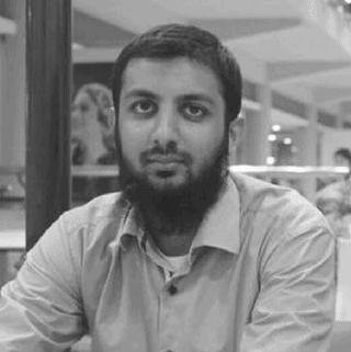 Syed Sayem Mustafa