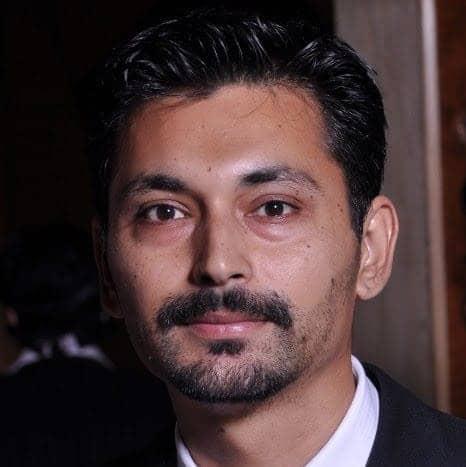 Umair Khalid Butt
