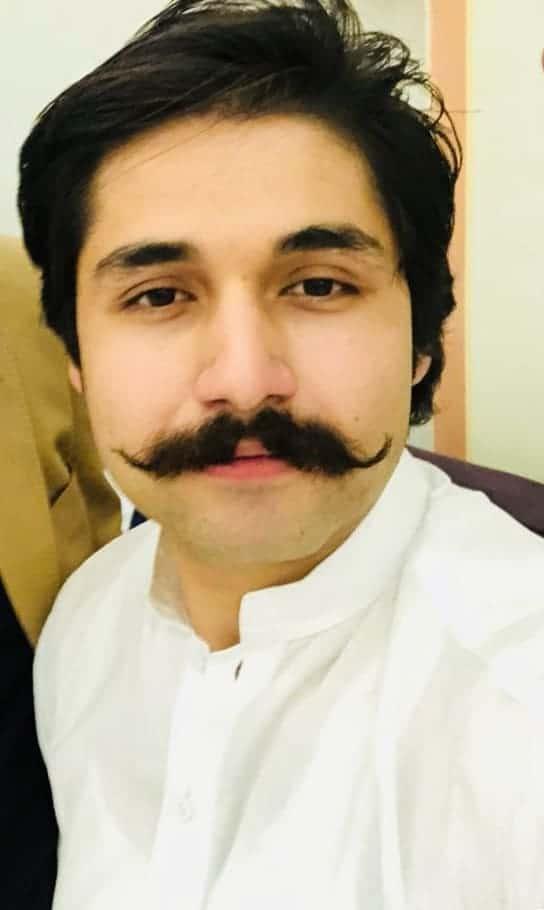 Shahrukh Niazi