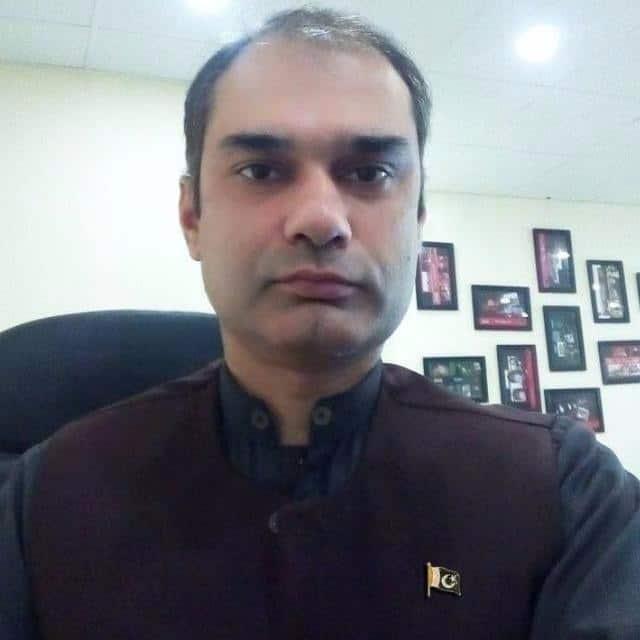 Usman Mumtaz