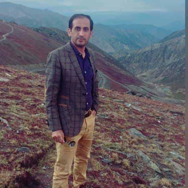 Rashad Qamar
