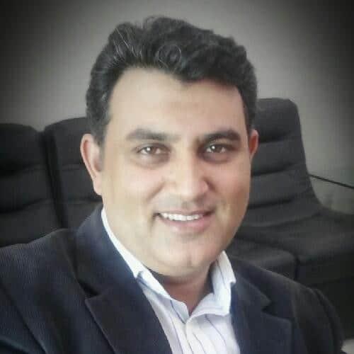 Azhar Farooq
