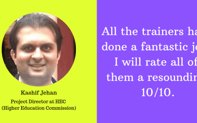 I will rate IDMPakistan a resounding 10 by 10 rating – Kashif Jehan