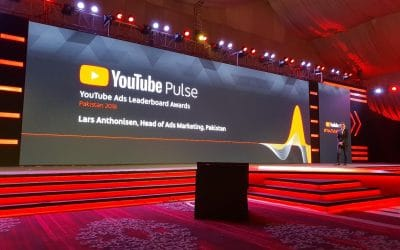 YouTube Pulse Has Pakistanis Feeling Excited