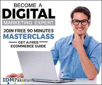Institute of Digital Marketing Pakistan